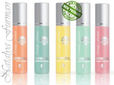 Nagelriemolie Collectie 10 ml (met roll)