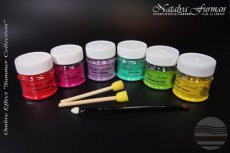 "Kit Pigments ""Summer Collection"""